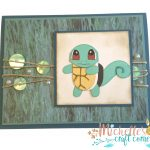 squirtle card